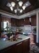 美式风格装修效果图赏析厨房