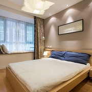 有创意的宜家卧室灯饰设计