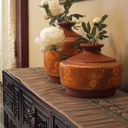 现代风格室内装饰花图片