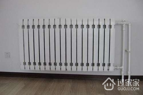 铸铁暖气片怎么样 铸铁暖气片价格如何_过家家装修网