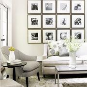 传统与现代的结合设计欣赏客厅陈设