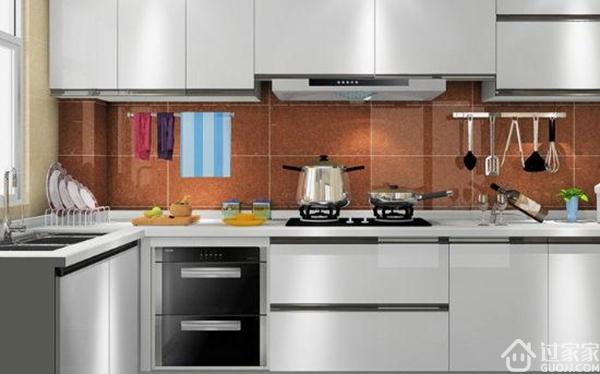 你家的厨房是一字型、双一字型,还是L字型?看完本文,你家的厨房就会变成美丽型的