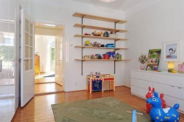 宜家装饰效果图设计赏析儿童房设计图