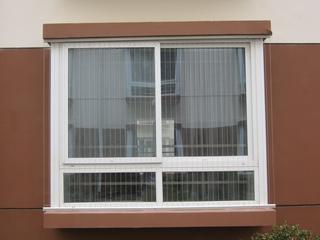 隐形防盗窗的特点及作用