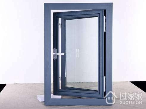 开平窗如何安装纱窗和清洁
