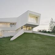 别墅现代设计外墙