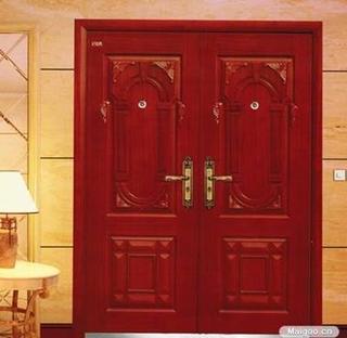 自己动手安装钢木门的方法详解