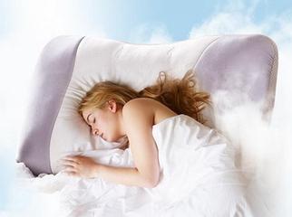 零压枕的产品性能与使用方法