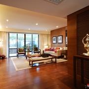 中式套图客厅设计