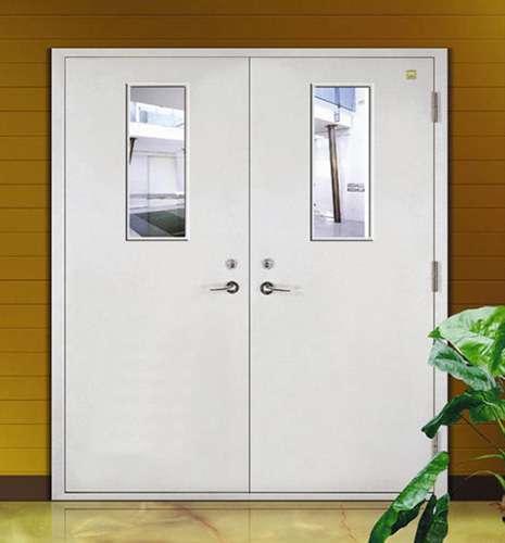防火门安装要点及安装注意事项