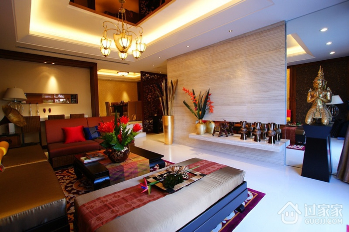 106平东南亚住宅欣赏