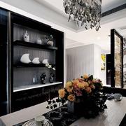 新古典风样板房橱柜