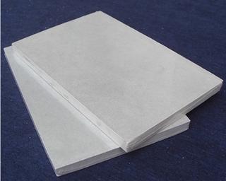 石膏板的分类及选购技巧