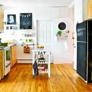 单身公寓的思维世界欣赏厨房