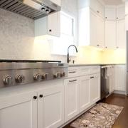 复式简约风格套图厨房橱柜