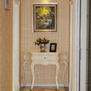 客厅走廊灯饰装修效果图