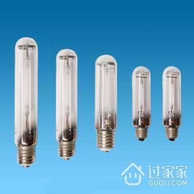 低压钠灯和高压钠灯的区别有哪些