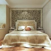 小户型的春天设计欣赏卧室陈设