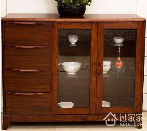 厨房家具之碗柜有哪些种类?