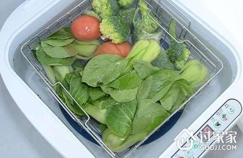 超声波洗菜机的原理是什么?效果怎么样?