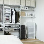 112平日式风格住宅欣赏卧室局部