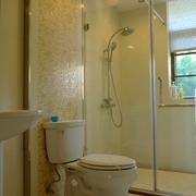 现代风格家居装饰卫浴间