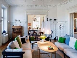 经典浪漫欧式风情住宅欣赏