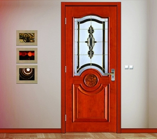 什么是复合烤漆门  复合烤漆门有什么优点