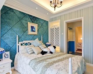 卧室装修设计需注意是18条风水禁忌