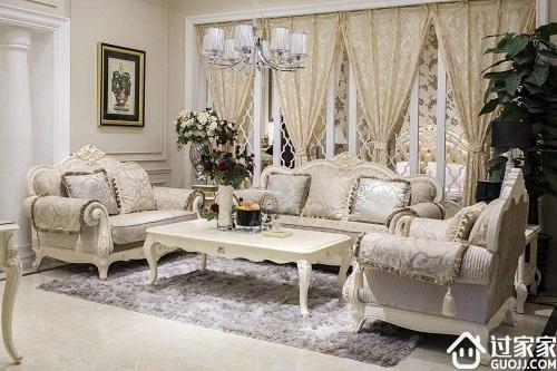 欧式沙发,细数意大利奢华沙发品牌