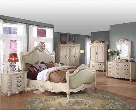 卧室家具摆放技巧及摆放风水禁忌