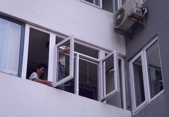 塑钢门窗安装验收窍门