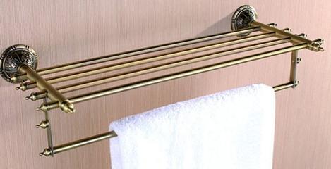 卫浴挂件的分类以及如何判断质量好坏