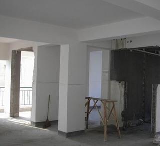 家装泥瓦施工流程