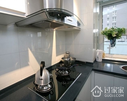 厨房电器 抽油烟机选购五大误区