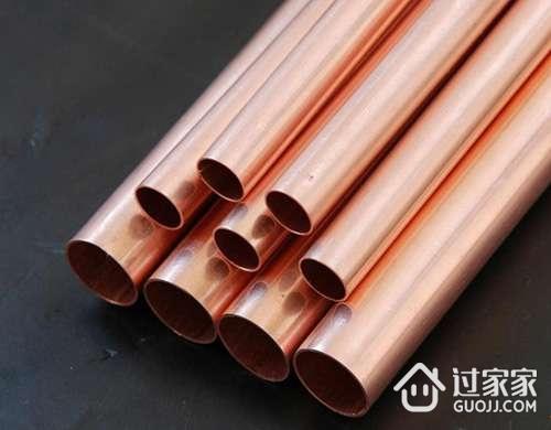 什么是铜水管?铜水管有哪些优点?