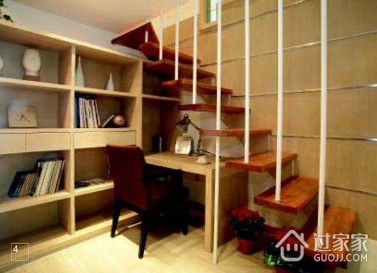 30平米两室一厅小户型装修效果  为年轻而生小空间大范儿