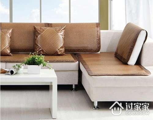 藤席沙发垫七大特点