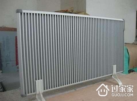 碳晶电热板安装步骤