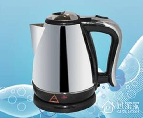 电热水壶哪个牌子好  选购电热水壶的注意事项