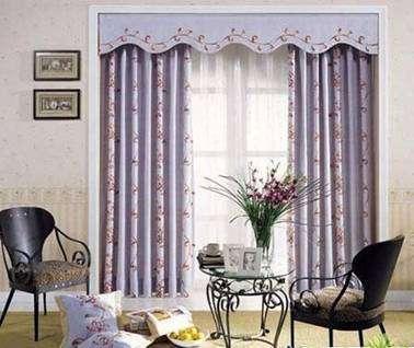 窗帘盒有几种形式?