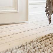 复式简约风公寓木质地板