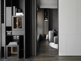 现代效果图设计住宅欣赏