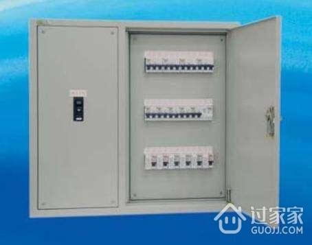 配电箱安装要求有哪些