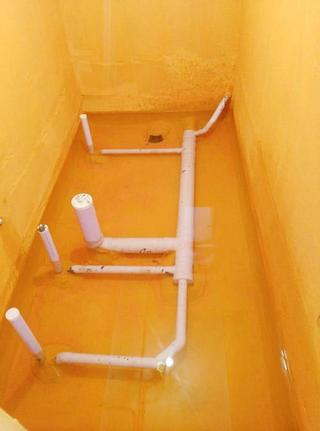 卫生间如何做防水?20年老工头边做边讲解