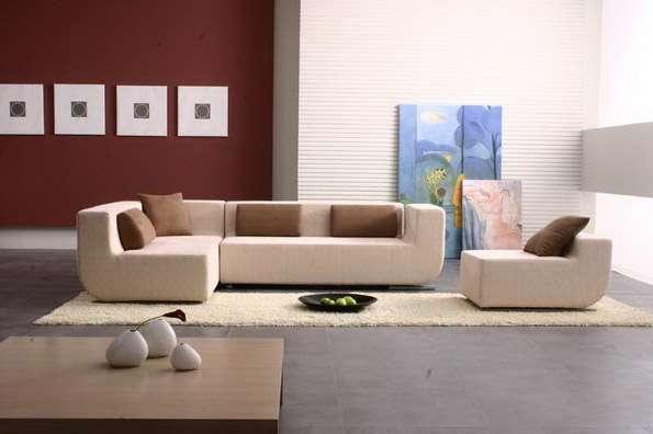布艺沙发价格_布艺沙发图片及价格 布艺沙发图片欣赏_过家家装修网