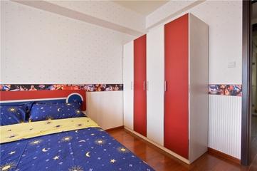 混搭风格案例欣赏儿童房设计