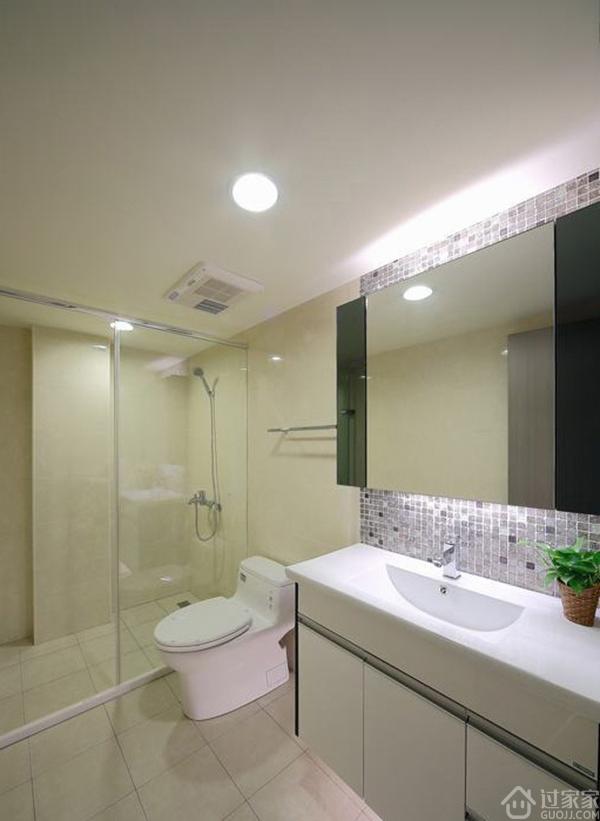 公共厕所过道装修图片   以上是小编给大家带来的关于厕所装修图片