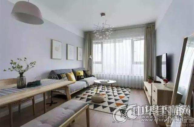 小户型内的客厅和餐厅 如何共用一个厅?