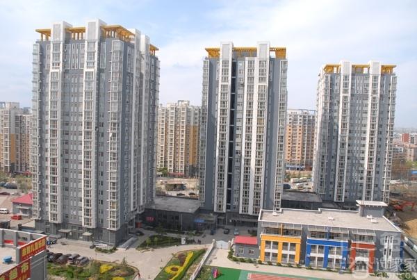 北京住宅成交五環外占比近九成 郊區化趨勢明顯